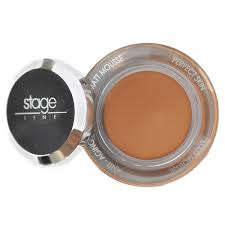seline matt mousse makeup 05