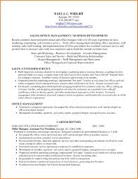 How To Write A Resume Profile Written For Customer Within 19 Cool