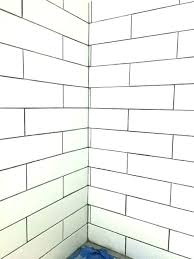 corner trim pieces tiling inside corners tile corner shower seat trim pieces subway tiles tiling a
