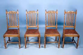 vintage wood dining chairs decoration vintage wooden chairs for with set of antique oak barley vintage wood dining chairs