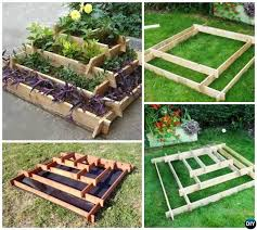 slot together pyramid garden planter diy vertical pyramid tower raised garden beds