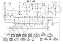 wiring diagram 1jz gte wiring diagrams and schematics jzs161 toyota aristo 2jz gte vvti wiring diagrams