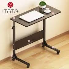 cheap desks for home office. ITATA 60*40cm Simple Portable Easily Lift Laptop Computer Desk Multifunctional Movable Tables Rotary Cheap Desks For Home Office