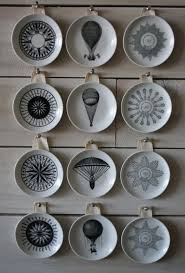 wall decorative plates hanging decorative vintage inspired wall plates wall decorative plates photos