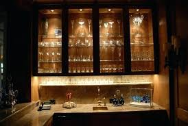 kitchen cabinet accent lighting. Inside Kitchen Cabinet Lighting Options . Accent I