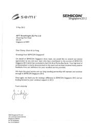 The Letter Sample Aqworks Net