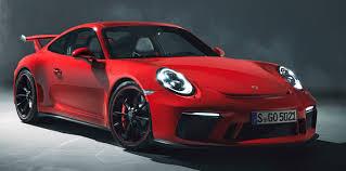 2018 porsche 911 gts. beautiful 2018 2018 porsche 911 gt3 for porsche gts