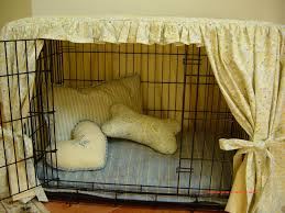 Dog Crate Cover, Cushion and Pillows. Can someone makes these for me?