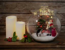 Decorating Ideas For Glass Jars Don't Throw Out That Glass Jar Before You See These Christmas 39