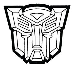 Transformers Bumblebee Coloring Page Bumblebee Transformers Coloring