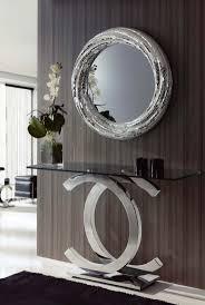 Metallic Home Decor 17 Best Images About Mirror Furniture Mirror Decor Reflective
