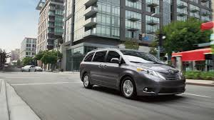 2017 Toyota Sienna for Sale near Cleveland, OH - Summit Toyota