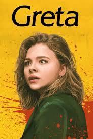 ดูหนัง Greta (2018) เกรต้า ป้า บ้า เวียร์ด Newmovie-HD