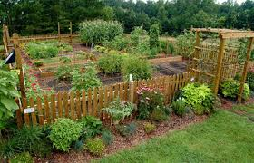 Small Picture Now if I can just design my vegetable garden to look like this