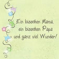 Ein Bisschen Mama Ein Bisschen Papa Und Ganz Viel Wunder Ein