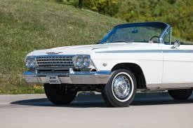 1962 Chevrolet Impala | Fast Lane Classic Cars