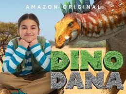 Amazon.de: Dino Dana - Staffel 3, Teil 2 ansehen