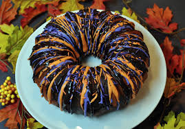 Halloween Bundt Cake Decorations Halloween Bundt Cake Recipe Mommys Fabulous Finds
