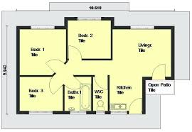 3 bedroom 2 bathroom house plans south africa beautiful 24