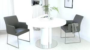 dining tables white gloss dining table set high tables marvellous modern black sets