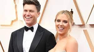 Scarlett Johansson Welcomes BABY BOY ...