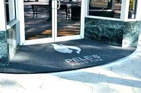 custom size outdoor rugs patios personalized rug patio logo entry floor mats marvelous extreme e custom outdoor mats rugs