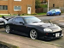 Toyota supra | in Falkirk | Gumtree