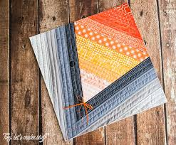 Go Fly a Kite Quilt-As-You-Go Tutorial - Hey, Let's Make Stuff & Let's Go Fly a Kite Quilt Block Adamdwight.com