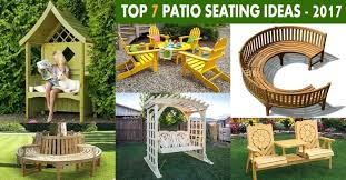 houzz outdoor furniture. Patio Seating Ideas Furniture Houzz Outdoor A