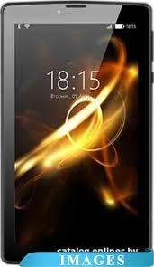 <b>Планшет</b> BQ-Mobile <b>BQ</b>-<b>7083G</b> Light 8GB 3G