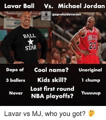 Lavar Ball Quotes Interesting Lavar Ball Vs Michael Jordan Coprahsideverson BALA STAR Dope Af Cool