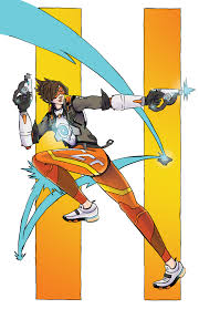 Right click + drag or two fingers drag (touch). Tracer Overwatch 2 Dylan Jacobson