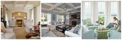 stylish coastal living rooms ideas e2. Decorating With White Is Always Safe \u0026 Chic   Celia Bedilia Designs. Glamorous Coastal Living Stylish Rooms Ideas E2
