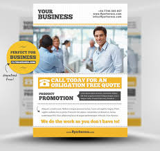 Commercial Flyers 30 Amazing Free Flyer Templates From Flyerheroes Extras Commercial