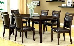 glass top dining room table wooden dining room table and chairs large size of dining room dining table set designs glass top dining table large dining room
