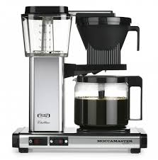 Looking for a good deal on coffee maker white? Technivorm Moccamaster Coffee Brewer Kbg741 Seattle Coffee Gear