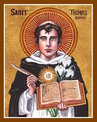 readings reflections thursday of the third week in ordinary  readings reflections thursday of the third week in ordinary time st thomas aquinas 28 2016