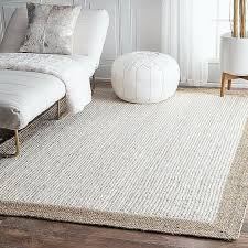 chenille jute rug new heather indigo for home decorating ideas