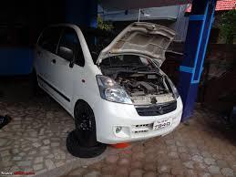 diy maruti suzuki f10d engine oil change dsc00047 jpg