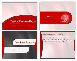 Abstract Backgrounds And Templates - Ppt | Powergfx |