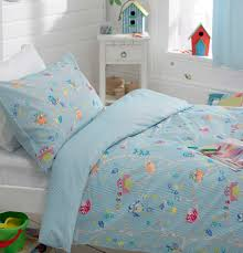 night owl duvet and curtains by helena springfield