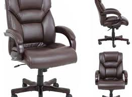 Leather Desk Chair Office Depot