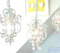 chandelier night light mini chandeliers for nightlight crystal lights