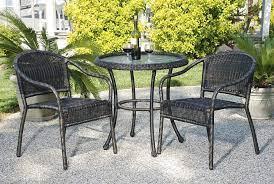 outdoor furniture bistro set off 53