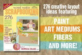 Magazines Layouts Ideas Scrapbooking Layouts Scrapbooking Ideas Cool Scrapbooking