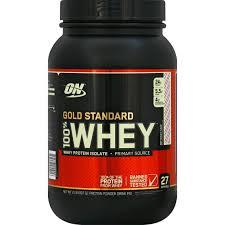 optimum nutrition 100 gold standard whey protein isolate powder birthday cake
