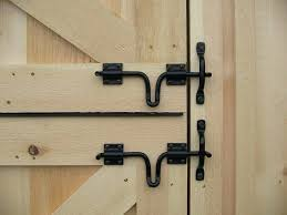 barn door latches large size of sliding latch how to lock a from the outside home barn door latches