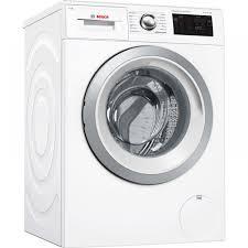 Máy Giặt Bosch HMH.WAT286H8SG - 8kg Đức