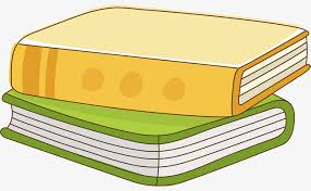 learn textbooks textbook cartoon cl png and vector