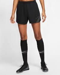Nike Dri Fit Academy Pro Womens Football Shorts